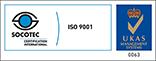 PPM ISO logo Socotec