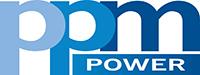 PPM Power logo