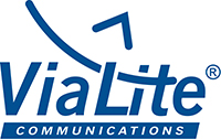 ViaLite Communications logo